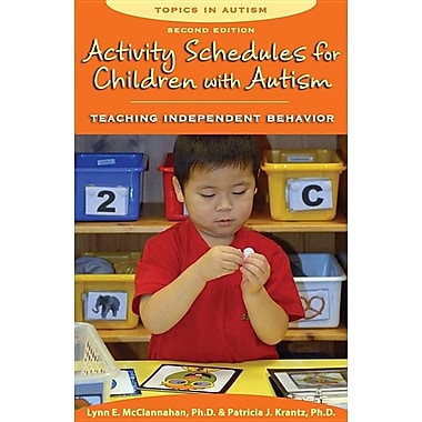 Activity Schedules for Children With Autism, Second Edition