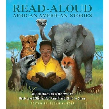 Read-Aloud African-American Stories