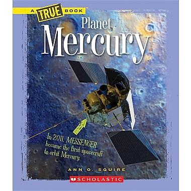 Mercury (True Books)