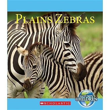 Plains Zebras (Nature's Children)