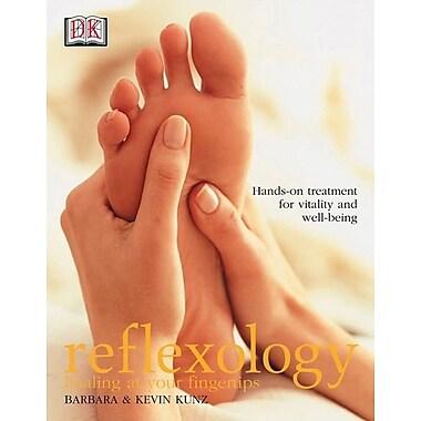 Reflexology: Health at your fingertips