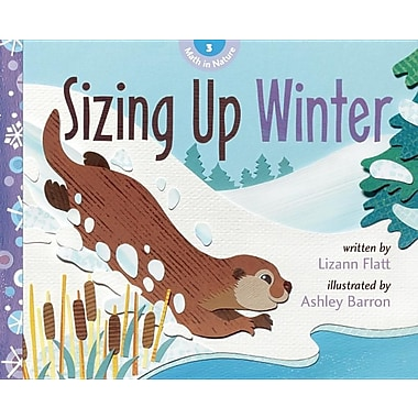 Sizing Up Winter (Math in Nature)