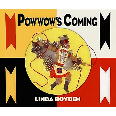 Powwow's Coming