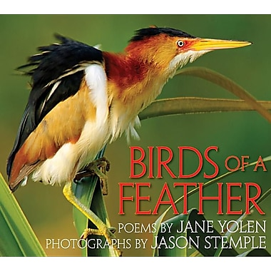 Birds of a Feather (Hardcover)
