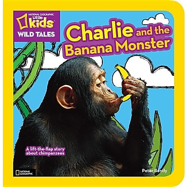 National Geographic Kids Wild Tales (Hardcover)