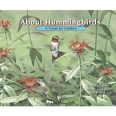 About Hummingbirds: A Guide for Children (About... (Peachtree))