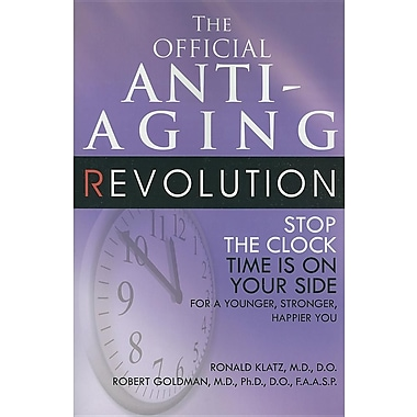 The Official Anti-Aging Revolution: