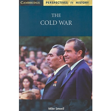 The Cold War (Cambridge Perspectives in History)