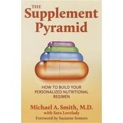 Supplement Pyramid: How to Build Your Personalized Nutritional Regimen