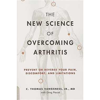 The New Science of Overcoming Arthritis