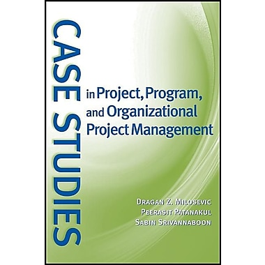 case studies in project risk management