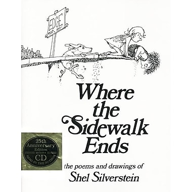 Where the Sidewalk Ends: The Poems and Drawings