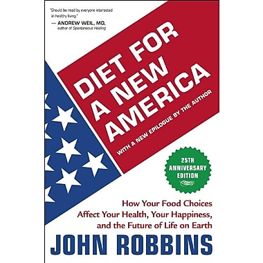 Diet for a New America