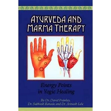 yurveda and Marma Therapy: Energy Points in Yogic Healing