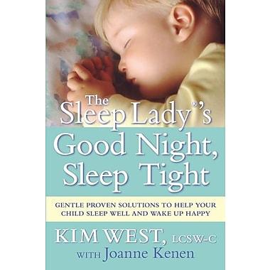 The Sleep Lady®'s Good Night, Sleep Tight