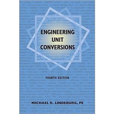 Engineering Unit Conversions