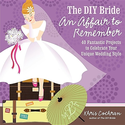 DIY Bride An Affair to Remember 588912