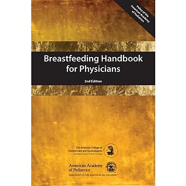 Breastfeeding Handbook for Physicians
