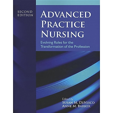 Advanced Practice Nursing, New Book