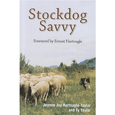 Stockdog Savvy
