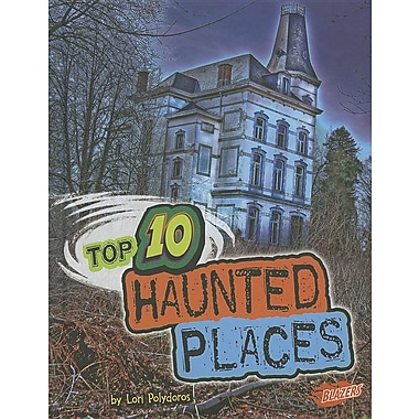 Top 10 Haunted Places (Top 10 Unexplained)
