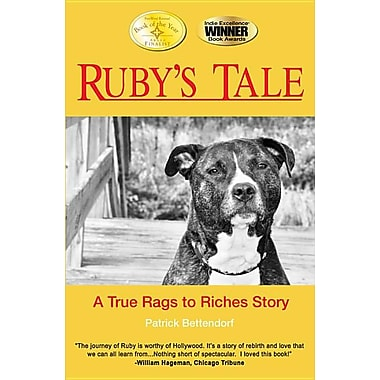 Ruby's Tale: A True Rags To Riches Story