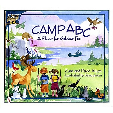 Camp ABC: A Place for Outdoor Fun