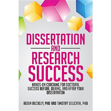 publishing dissertation research