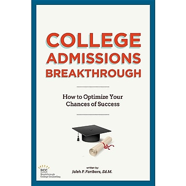 College Admissions Breakthrough