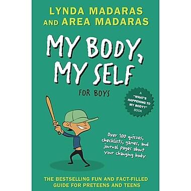 My Body, My Self for Boys