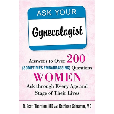 Ask Your Gynecologist