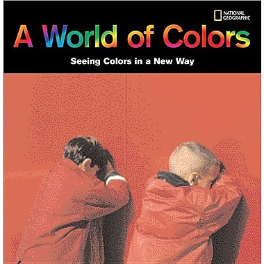 A World of Colors: Seeing Colors in a New Way