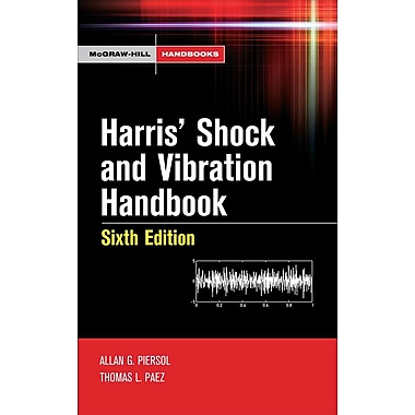 Harris' Shock and Vibration Handbook