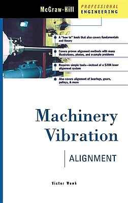 Machinery Vibration: Alignment 369381