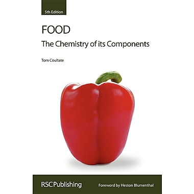 Food: The Chemistry of its Components (RSC Paperbacks)