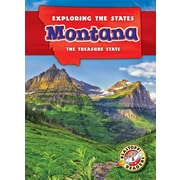 Montana: The Treasure State
