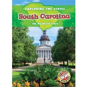 South Carolina: The Palmetto State (Exploring the States)