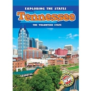 Tennessee: The Volunteer State (Exploring the States)