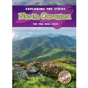 North Carolina: The Tar Heel State