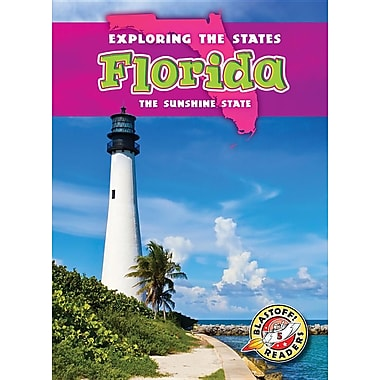 Florida: The Sunshine State (Exploring the States)