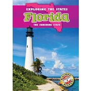 Florida: The Sunshine State (Exploring the States)
