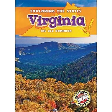 Virginia (Exploring the States)