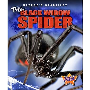 The Black Widow Spider (Pilot, Nature's Deadliest)
