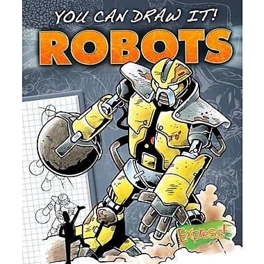 Robots (You Can Draw It!)