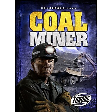 Coal Miner (Torque Books)