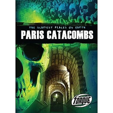Paris Catacombs (Torque Books)