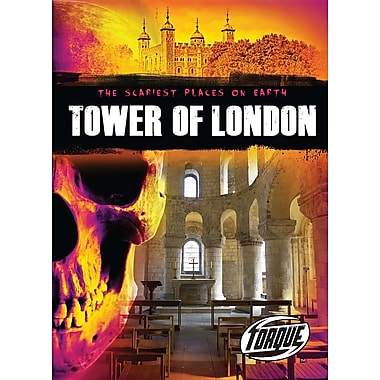 Tower of London (Torque Books)