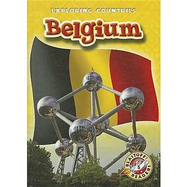Belgium (Blastoff Readers. Level 5)