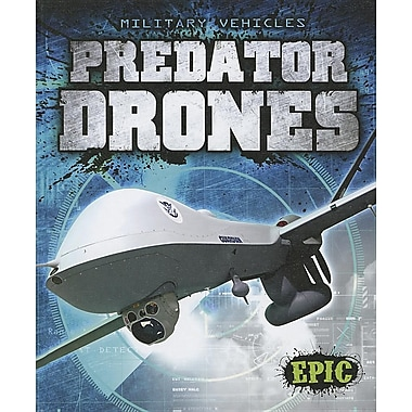 Predator Drones (Military Vehicles)