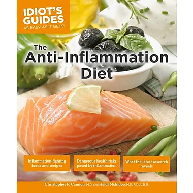 Idiot's Guides: The Anti-Inflammation Diet